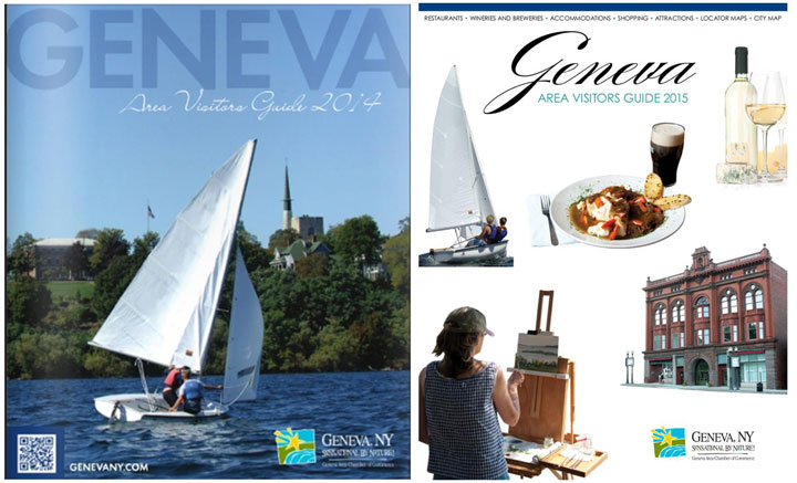 Geneva Visitors Guide