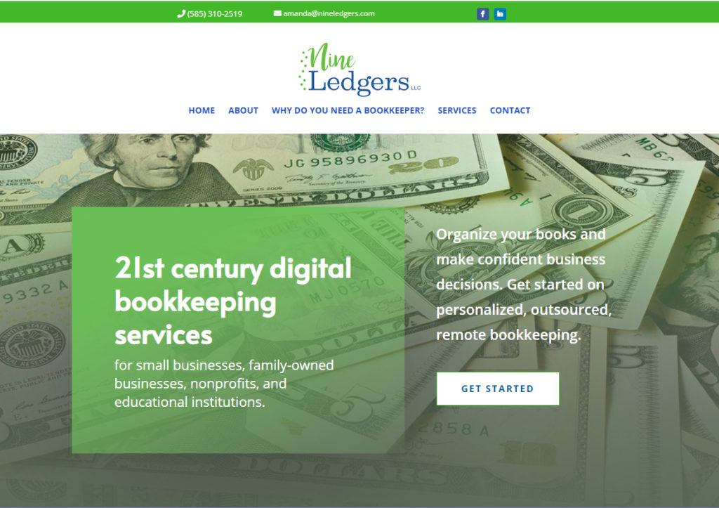 Nine Ledgers LLC