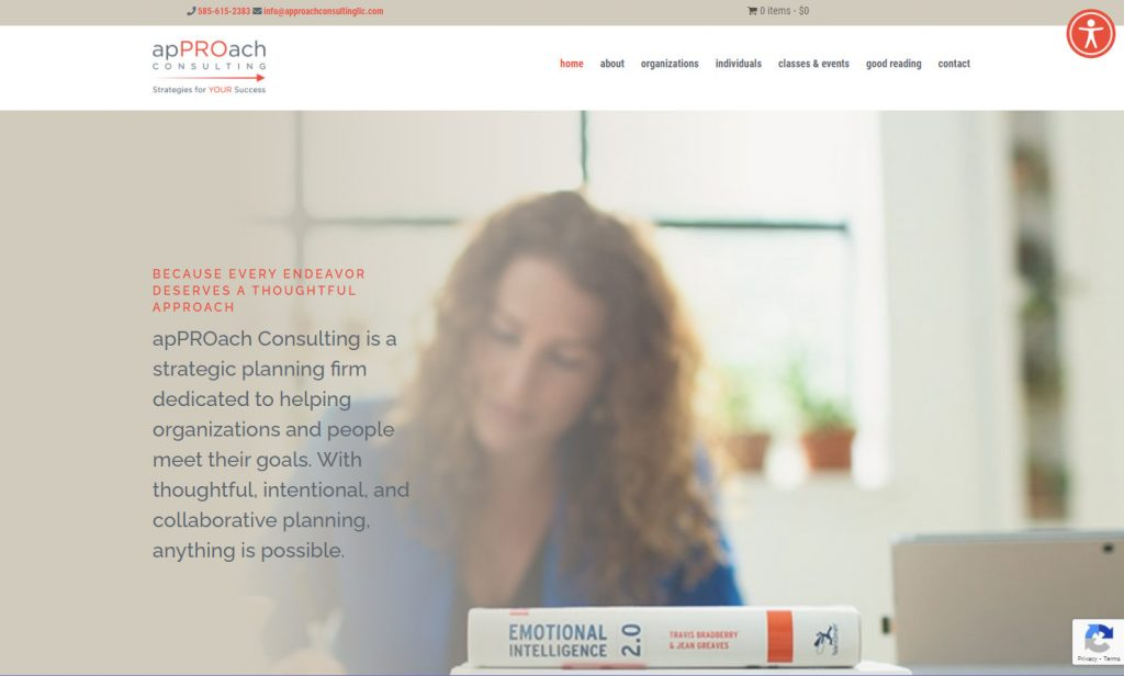 apPROach Consulting, LLC